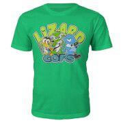 Print on Demand Lizard Cops T-Shirt - Green - S Crew Neck T-ShirtRegular Fit100% Cotton http://www.MightGet.com/march-2017-1/print-on-demand-lizard-cops-t-shirt--green--s.asp
