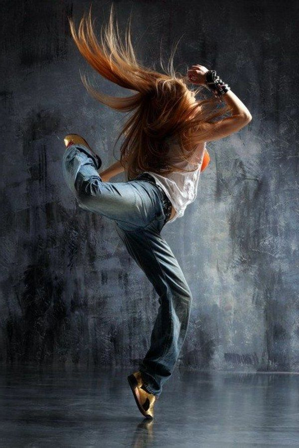 Bien-aimé Les 25 meilleures idées de la catégorie Danse hip hop sur  NQ31