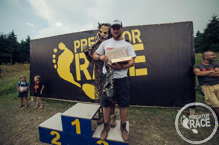 Extrémní běžecký překážkový závod PREDATOR RACE. Který se konal tentokrát v Jeseníkách na Červenohorském Sedle 15.8.2015. Predator Race Dril 5km+, 20 překážek+ www.facebook.com/officialPR www.predatorrace.cz