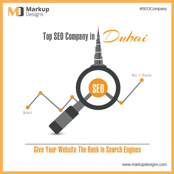 Give Your #Website The Rank in #SearchEngines With Our #SEOServices !! #MarkupDesgns is a highly expanding #SEO Company in #Dubai, which provides professional #SEO Services at affordable price.  #DigitalMarketing #PRAgency