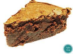 Chocolat + Crème de marrons = fondant de folie sans gluten ni produits laitiers!                                                                                                                                                                                 Plus