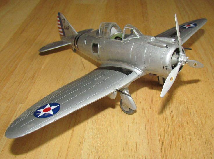Vintage aircraft zero can
