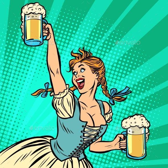 Oktoberfest Beer #Oktoberfest, #Beer