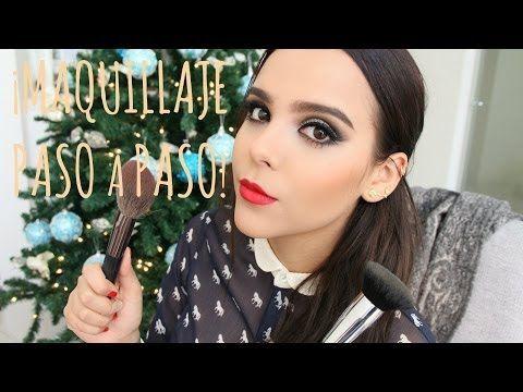 ¡PONTE GUAPÍSIMA EN AÑO NUEVO! - YouTube