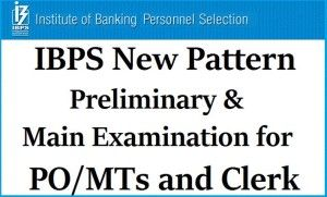 Institute of Banking Personal Selection (IBPS) conducts online common written examination (CWE) for recruitment in Regional Rural Banks jobs.