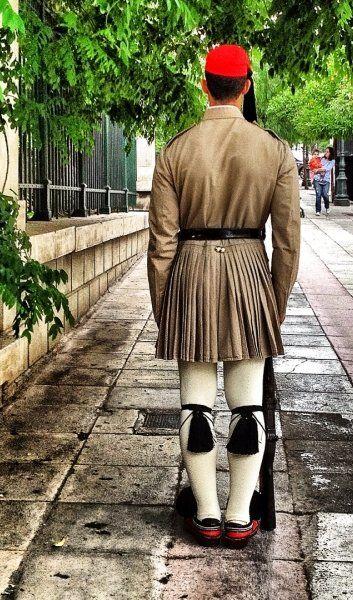 Syntagma, Athens // by stamatis71 on greeka.com