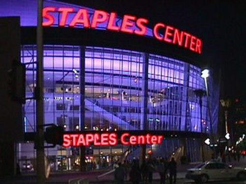 Los Angeles Staples Center | Southern California | Catholic Online Local Edition
