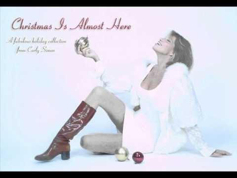 The night before Christmas, Carley Simon