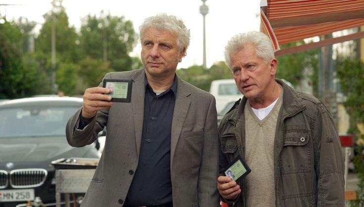 """""""#Tatort: #Allmächtig"""" #heute #Abend um 20.15 Uhr in der #ARD"""