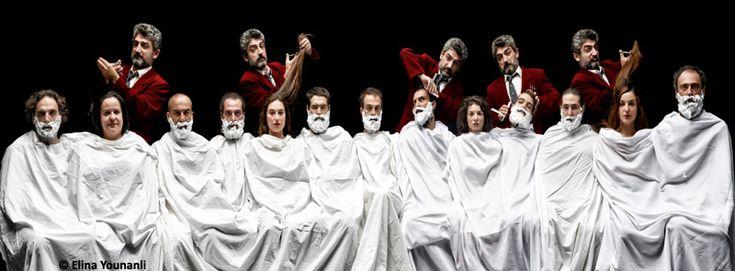 Πιερ Μπωμαρσαί: Ο γάμος του Φίγκαρο Από Τετάρτη έως Κυριακή μέχρι τον Απρίλιο. http://www.megaron.gr/default.asp?pid=5&la=1&evID=2501