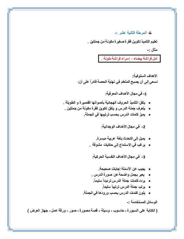 طريقة تعليم اللغة العربية لتلميذ الصف الأول الابتدائي Learn Arabic Alphabet Arabic Alphabet Learning Arabic