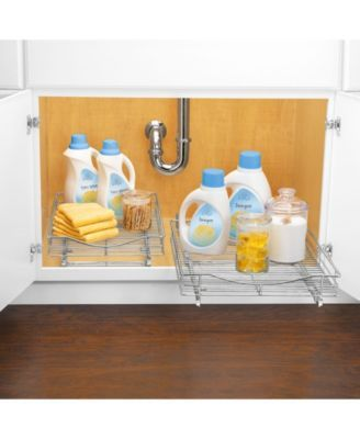 Best Lynk Professional Slide Out Cabinet Organizer Reviews 400 x 300