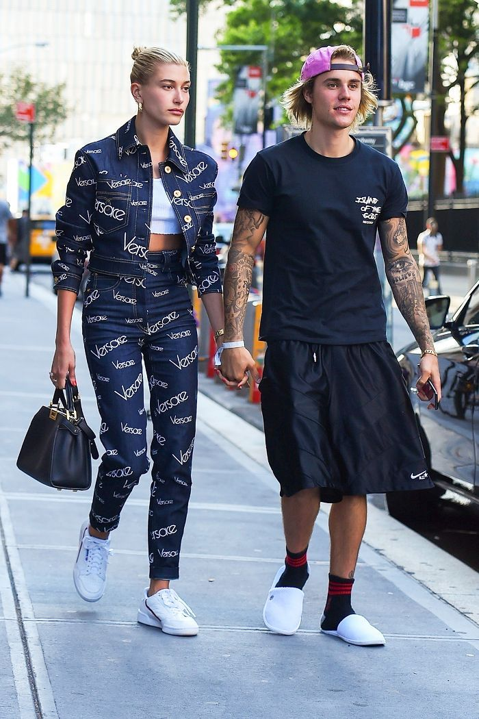 Newly Engaged Hailey Baldwin Is Already Wearing the Next