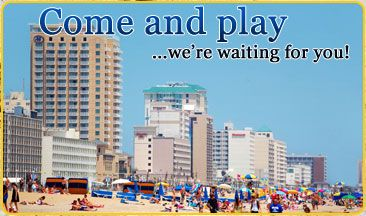 Vacation in Virginia Beach, Va - The Place for a Family Vacation