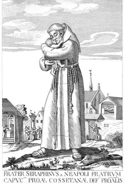 25-fr-serafino_da_napoli_definitoreg(†1593).jpg (400×600)