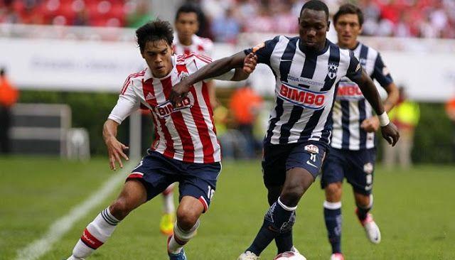 Mira el partido Chivas vs Monterrey en vivo: http://www.envivofutbol.tv/2015/09/ver-el-partido-chivas-de-guadalajara-vs-monterrey-en-vivo.html