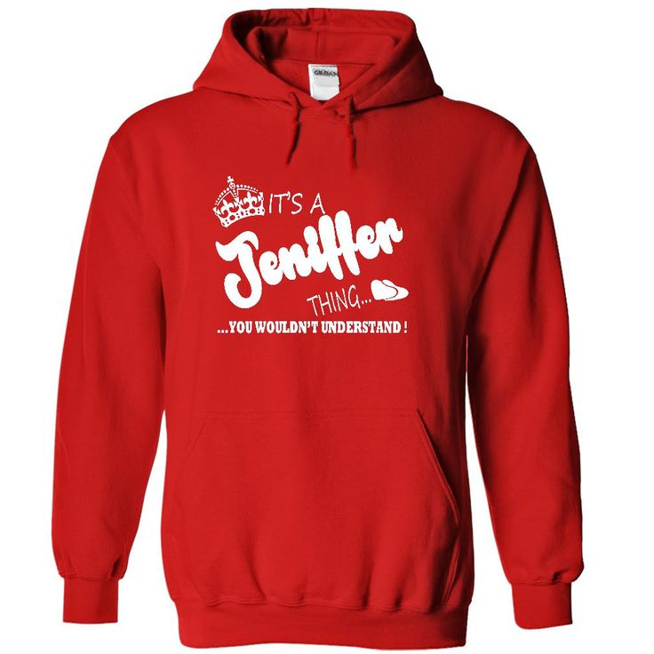 Its a Jeniffer Thing, ® You Wouldnt Understand !! Name, Hoodie, t ༼ ộ_ộ ༽ shirt, hoodiesIts a Jeniffer Thing, You Wouldnt Understand !! Name, Hoodie, t shirt, hoodiesJeniffer,thing,name,hoodie,t shirt