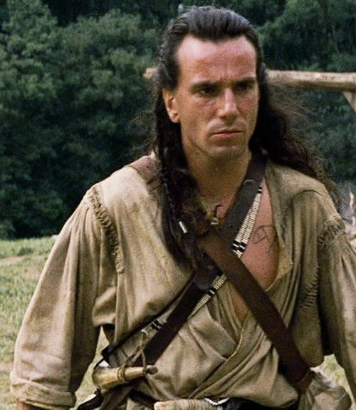 Pete Postlethwaite Last Of The Mohicans