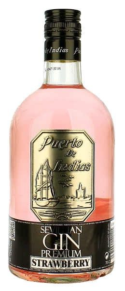 Puerto de Indias Strawberry Gin