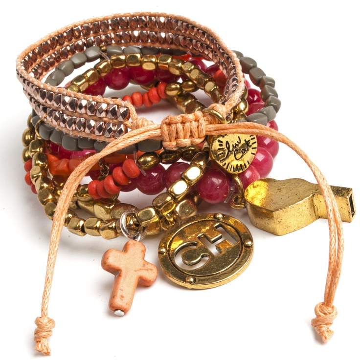 Cat hammill winter 2012 bracelet sets in store mid april for Lake tahoe jewelry stores