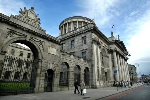 Surrogate birth described as 'unique' and 'exceptional' during High Court case - Irish Independent