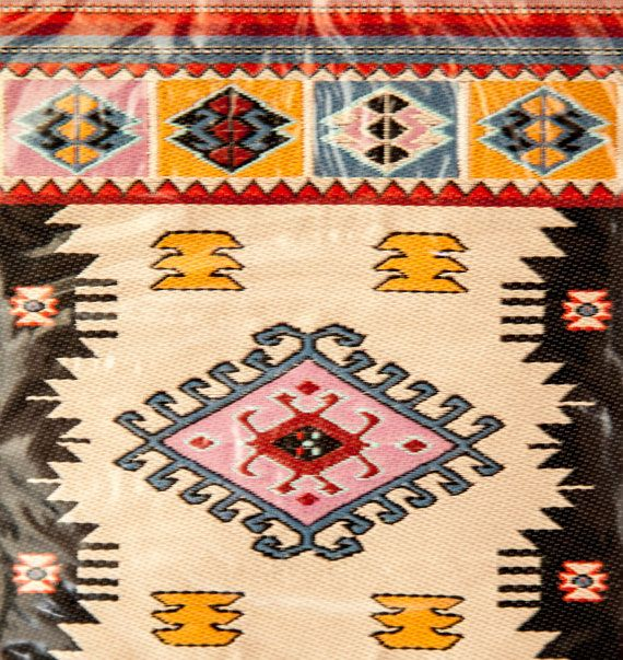 Vintage Miniature Turkish Woven Carpet (u), Ethnic Bohemian Mini Turkish Carpet, Turkish Carpet Design Tapestry, Dollhouse Miniatures