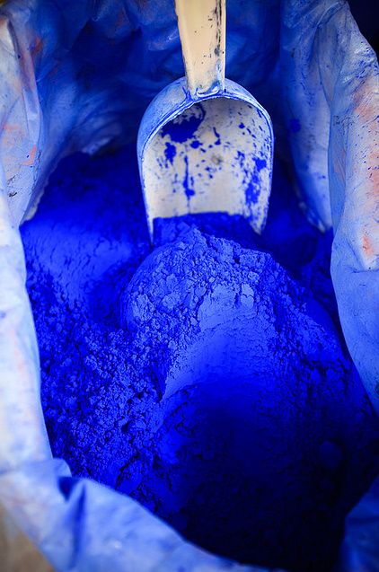 Blue pigment: Shades, Blue Pigment, Beautiful Blue, Cobalt Blue, Colors Blue, Electric Blue, Blue Cobalt, Colours, Feelings Blue