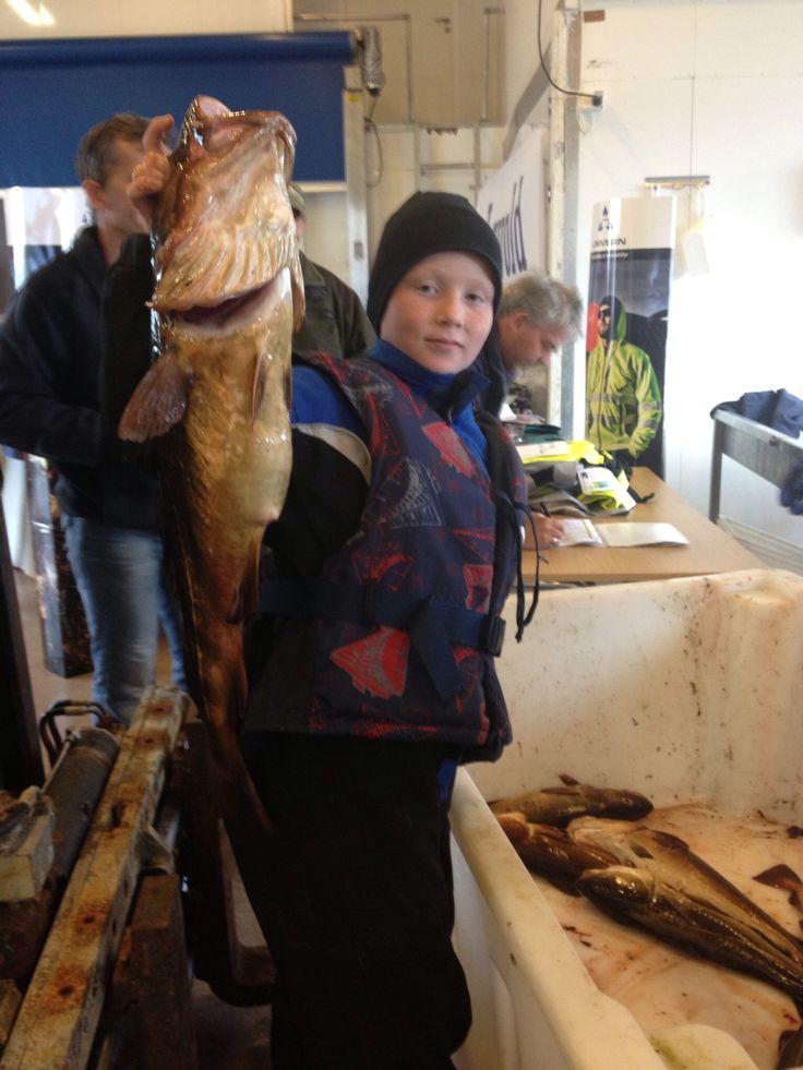 Fishing on Røst-norway❤️