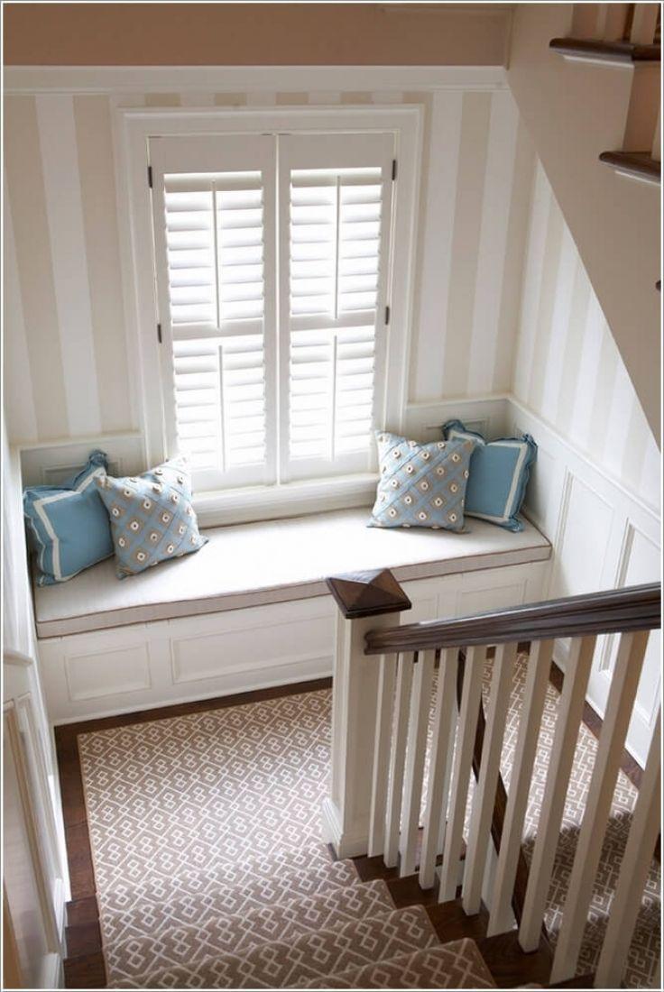Trouvez votre bonheur  travers cette srie d'escaliers tous plus originaux  les uns que