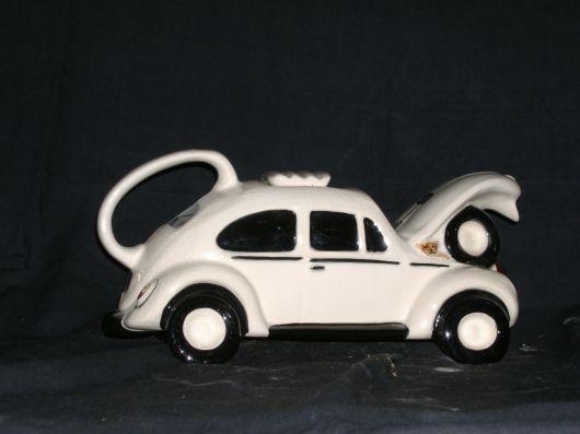 Theepotten - Volkswagen kever