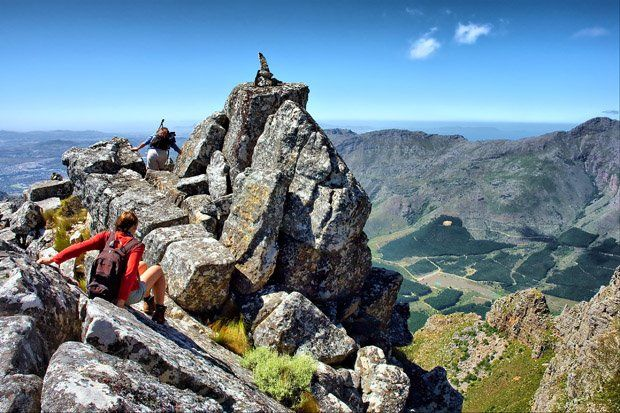 Wine Travel Destinations 2013: Stellenbosch, South Africa Wine Travel Guide - Dining Tips & More