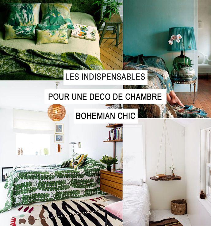 1000 ides sur le thme chambre hippie sur pinterest salle hippie dortoir hippie et tentures - Decoration Chambre Hippie Chic