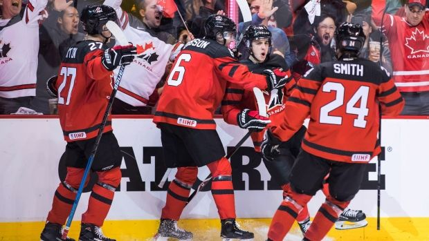 Pin By Kate Hoover On Beauts Team Canada Hockey Team Canada Sports News