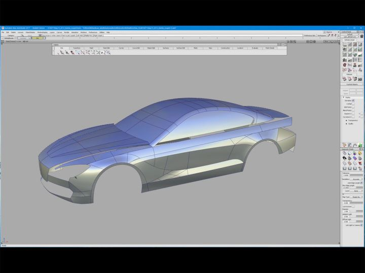 The 230 best design tutorials images on pinterest alias 3d modeling tutorial bmw 6 series malvernweather Image collections