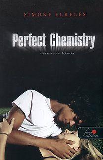 Simone Elkeles: Perfect Chemistry - Tökéletes kémia - keménytábla