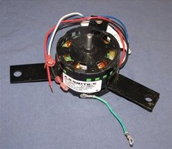 Replacement Motor For Many Different Wood Stove Brands And
