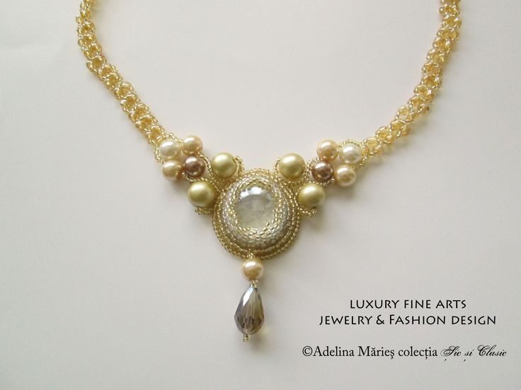 Because I love elegance design Adelina Maries