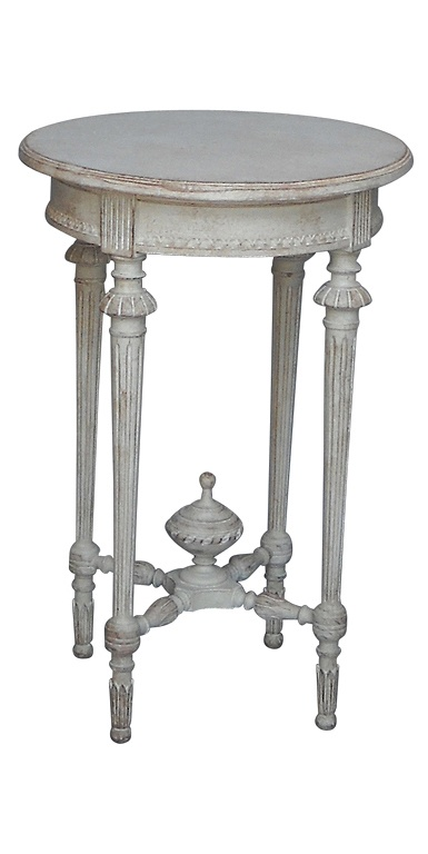 Gustavian side table 1st Dibs Furniture Gustavian