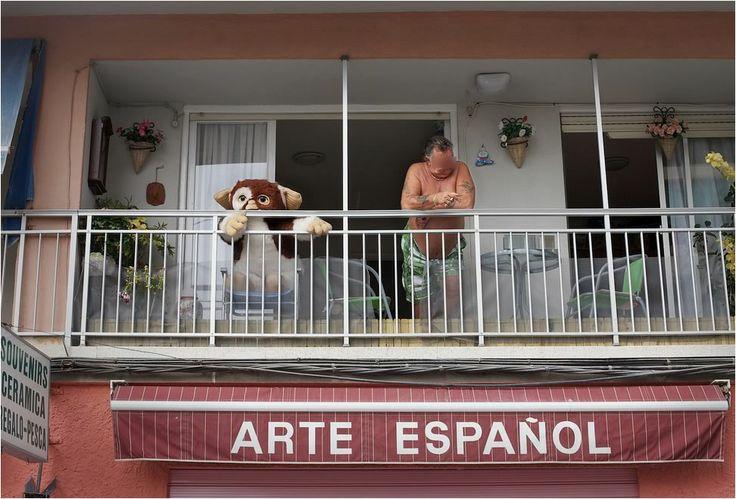 Arte Español