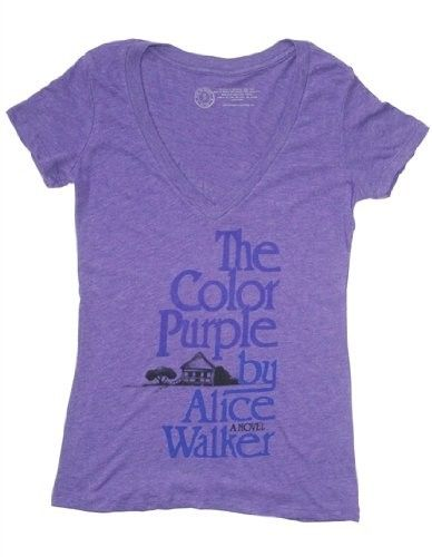 The Color Purple T-Shirt - for teens and adults