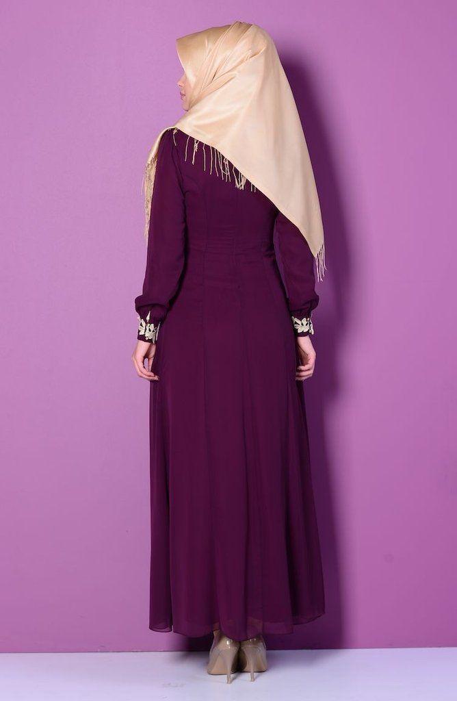 Abaya 20