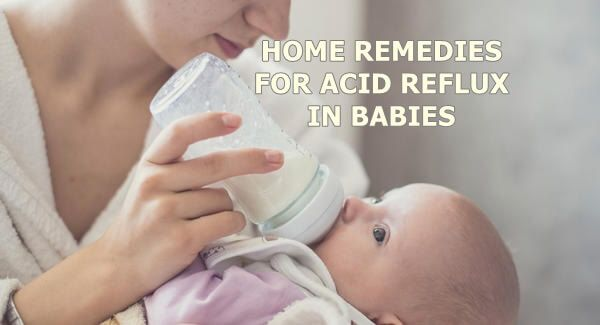 Because the muscle between the esophagus and the stomach is not yet fully mature, acid reflux in babies could happen more often. Keep in mind that acid reflux in baby isn't necessarily a cause for concern. As your baby becomes older and more active, the symptoms will decrease in frequency and intensity.