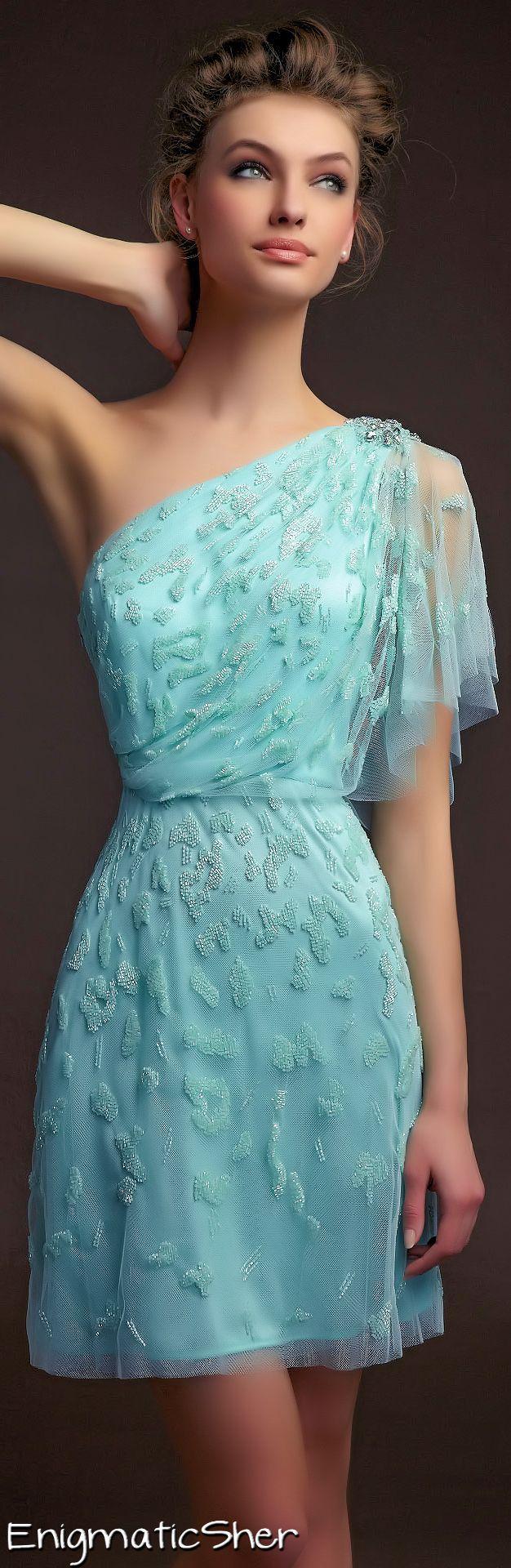 443 best Bruidsmeisjes images on Pinterest | Formal prom dresses ...