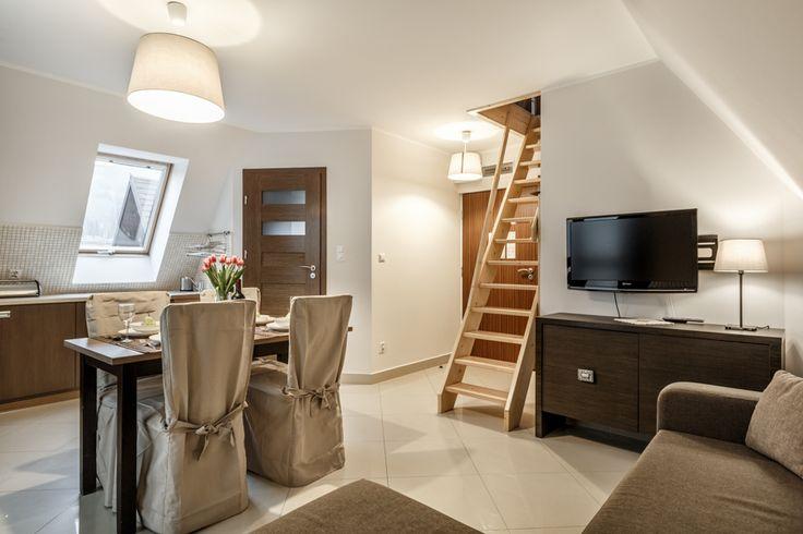 Apartament Tetmajer 3