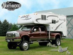 Slide in Truck Camper Warehouse - Artic Fox Information