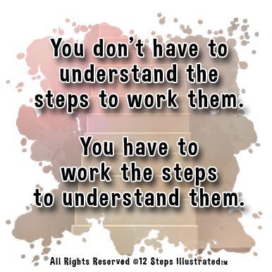 12 step addiction recovery program pdf
