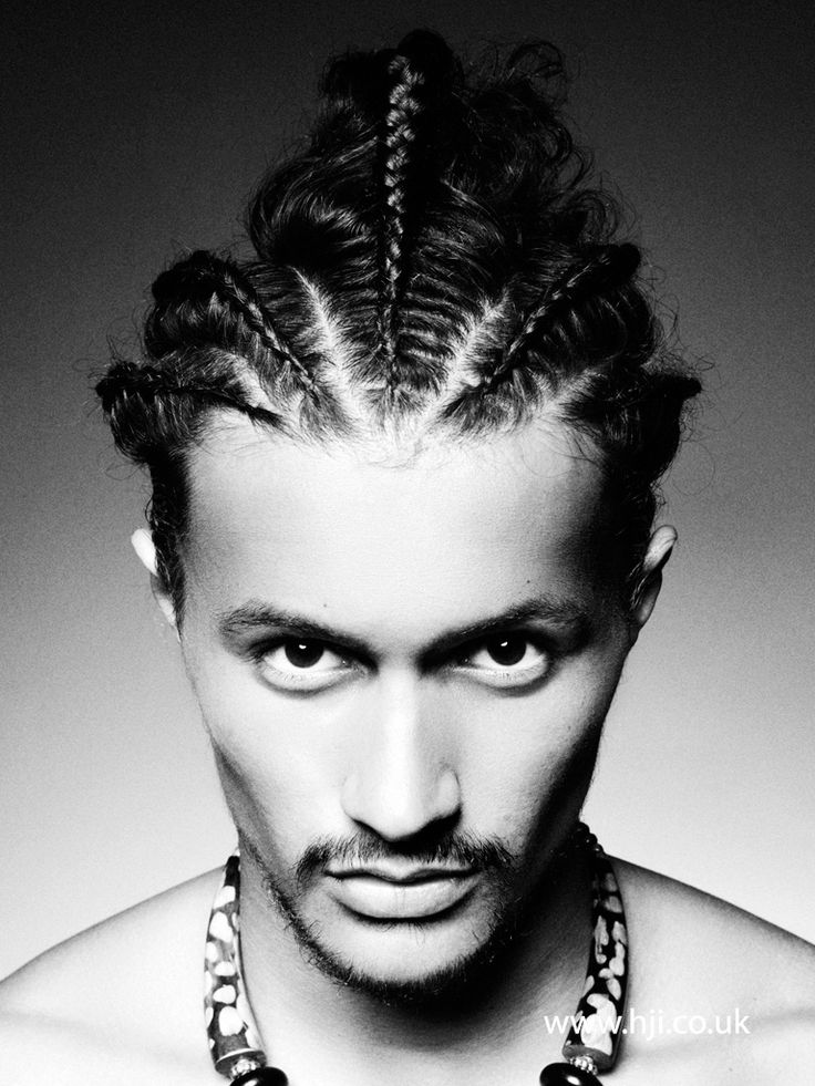 2015 mens tribal braids - Hairstyle Gallery - 16 Best Haircut Tribal Images On Pinterest Haircut Designs