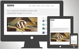 Best HTML5 and CSS3 WordPress themes with responsive designs.