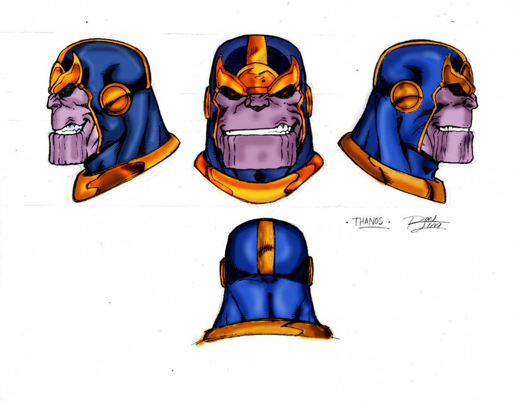 100+ best Thanos of Titan images on Pinterest | Marvel ...