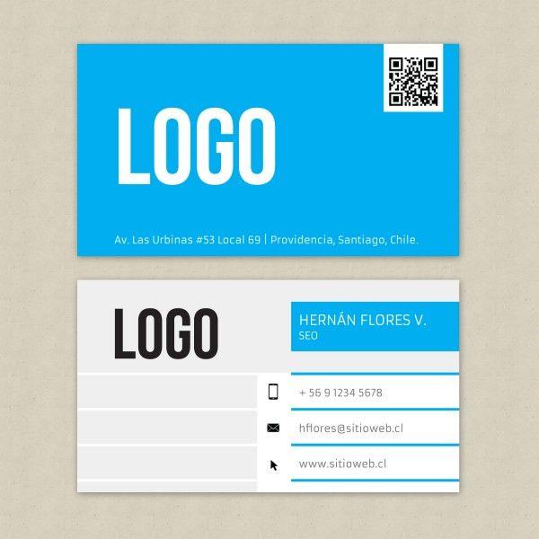 Tarjeta Nº5 Cyan | Diseño & Papel | Tienda Oline
